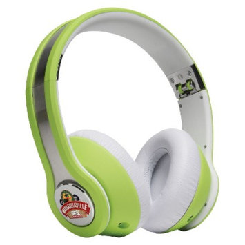 Margaritaville Audio MIX1 High Fidelity Headphones By MTX - Margarita