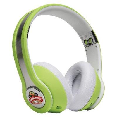 Margaritaville Audio MIX1 High Fidelity Headphones By MTX - Margarita