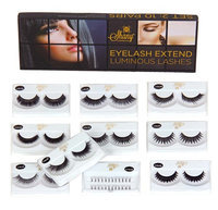 Shany Cosmetics Shany Thick and Dramatic Assorted Reusable Eyelashes