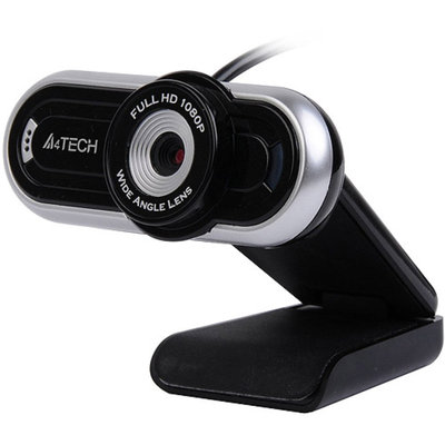 AZEND GROUP CORP Azio PK-920H-1 A4TECH 1080p Wide Angle HD Webcam, Black