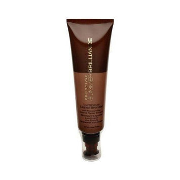 Prestige Cosmetics Prestige Summer Brilliance Luminous Liquid Bronzer with Moisturizing Orchid Flower Extract 82ml/2.8oz
