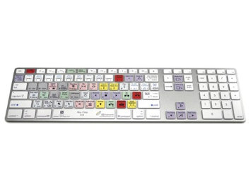 KB Covers Keyboard Cover For US ANSI Keyboard Premiere Pro KBKYBD PR AK W HEC0MJAF7-1610