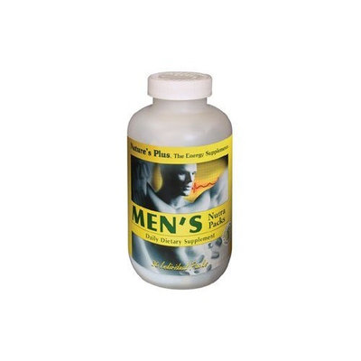 Men's Nutra-Pack Nature's Plus 30 Pack