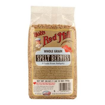 Bob's Red Mill Whole Grain Spelt Berries