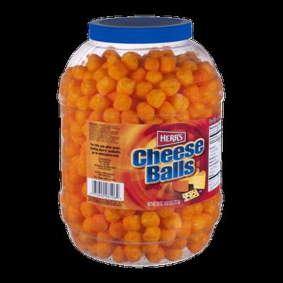 Herr's® Cheese Balls