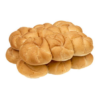 Ahold Party Kaiser Rolls - 12 CT