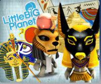 Sony Computer Entertainment LittleBigPlanet: Egyptian Pack DLC