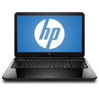 HP Sparkling Black 15.6