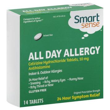 Smart Sense All Day Allergy