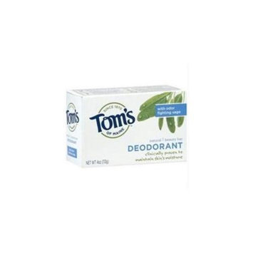 Tom's of Maine Daily Moisture Natural Beauty Bar Soap