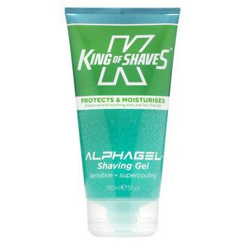 Target King of Shaves Alpha Gel - Cooling