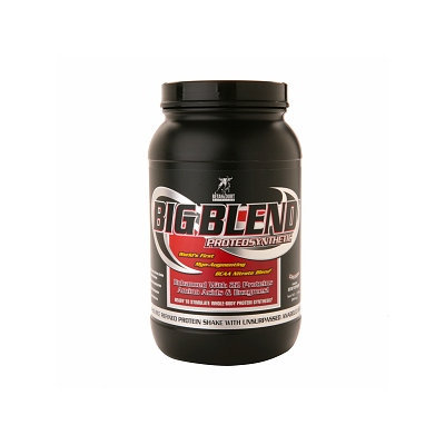 Betancourt Nutrition Big Blend Proteosynthetic Protein