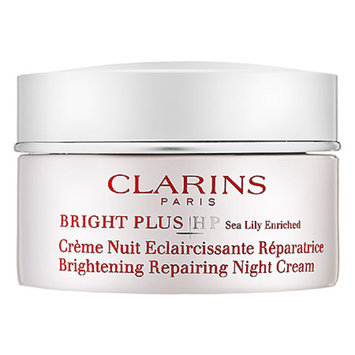 Clarins Bright Plus HP Renovations - Brightening Night Cream