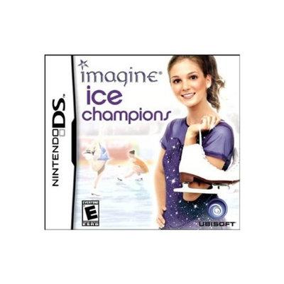 Ubisoft Imagine Ice Champions - Nintendo Ds (ubisoft 16507)