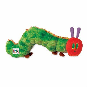 World of Eric Carle Very Hungry Caterpillar