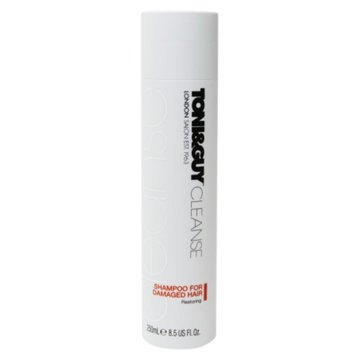 TONI&GUY Shampoo for Damaged Hair - 8.45 oz