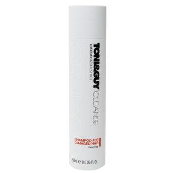 TONI&GUY Shampoo for Damaged Hair - 8.45 oz
