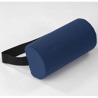 Alex Orthopedics 1017-BL 'D' Roll Pillow Blue