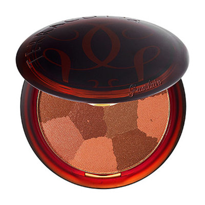 Guerlain Terracotta Light Sheer Bronzing Powder Sun Brunettes 05 0.35 oz