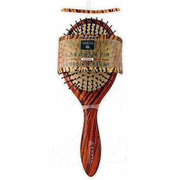 Earth Therapeutics Large Nylon Tiger Hairbrush