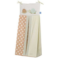 Living Textiles Baby Baboo Diaper Stacker