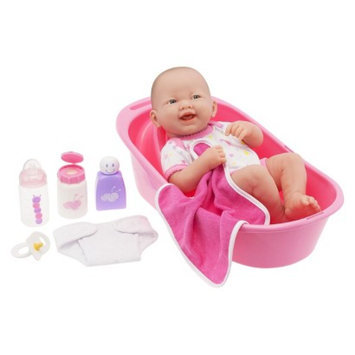 JC Toys Group Inc. La Newborn 14