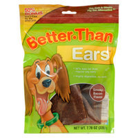 Dads Dad's Better Than Ears Dog Treat, 4 pieces 3.46 oz