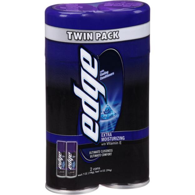 Edge Shaving Gel