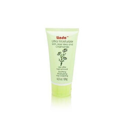 Lindo Ultra Moisturizer with Aloe Vera and Chamomile 120g/4.23oz