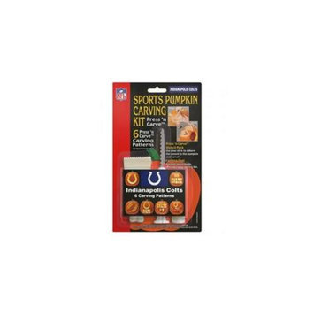 Topper 109865 Carving Kit - Colts