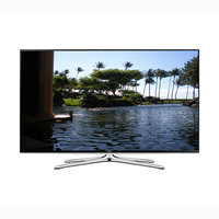 Rje Trade International, Inc. Remanufactured Samsung 55 Inch 1080P 240CMR Smart HDTV W/ WIFI - UN55H6300A