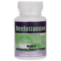 Benfotiamine Inc Benfotiamine Multi-B Formula 150 mg 120 Caps