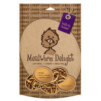 Treats For Chickens Llc Treats For Chickens Mealworm Delight, Size: Individual Pack