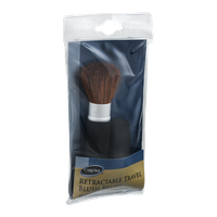 CareOne Retractable Travel Blush Brush