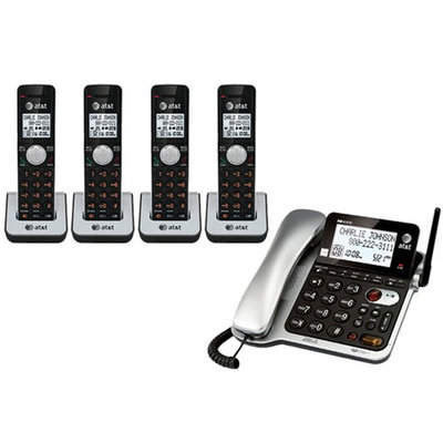 AT & T CL84402 Cordless Phone