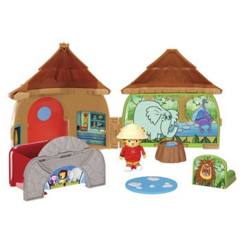 Daniel Tiger s Bungalow Adventure Playset
