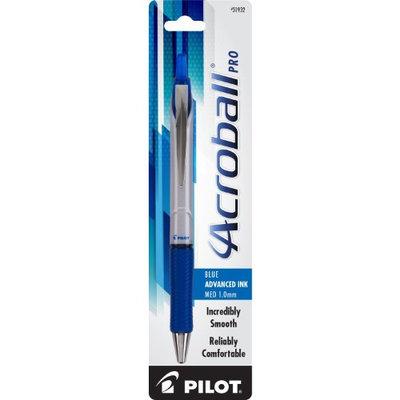 Pilot Corporation Of America 31932 Pilot Acroball Pro Retractable Ballpoint Pen Blue