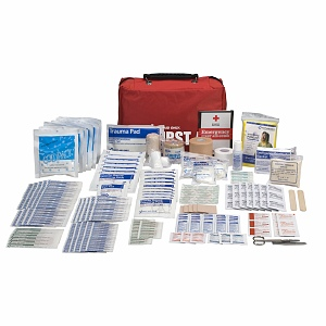First Aid Only Team Essentials Sports First Aid Kit
