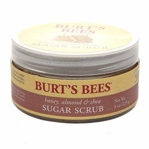 Burt's Bees Sugar Scrub