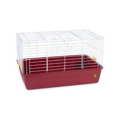 Prevue Hendryx Prevue Pet Products Small Animal Tubby Cage