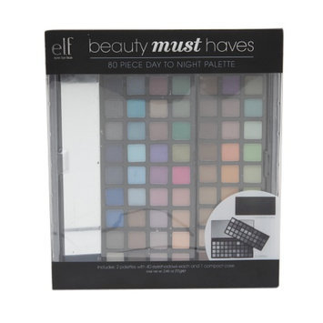 e.l.f. Cosmetics Beauty Must Haves Day to Night Palette set