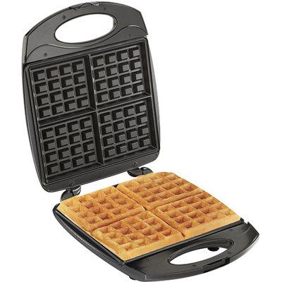 Hamilton Beach Belgian Style Waffle Maker (26020)