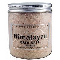 Aloha Bay Energizing 24 Oz Himalayan Bath Salts
