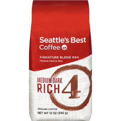 Seattle's Best Coffee Ground Coffee
