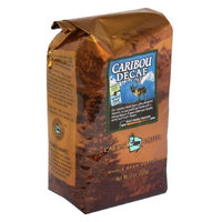Caribou Coffee Blend Decaf Whole Bean, 12-Ounce Bags (Pack of 2)