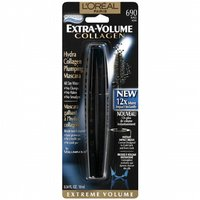 L'Oréal Extra Volume Collagen Hydra Collagen Plumping Waterproof Mascara