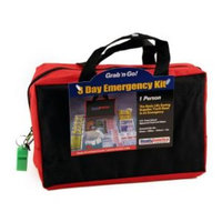 Ready America Grab 'n Go Emergency Kit 1 Person bag