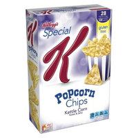 Special K Kettle Corn Popcorn Chips 4.5 oz