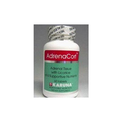 Karuna - AdrenaCort 60 tabs [Health and Beauty]