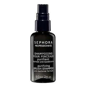 SEPHORA COLLECTION Purifying Brush Shampoo 2 oz